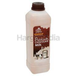 Farm Fresh Chocolate Milk 1lit