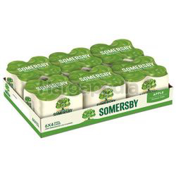 Somersby Apple Cider Can 24x320ml