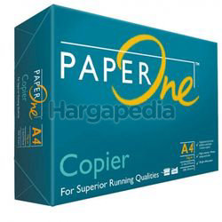 Paperone Premium Copier A4 Paper 70gsm 500s