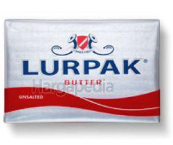 Lurpak Butter Unsalted 200gm