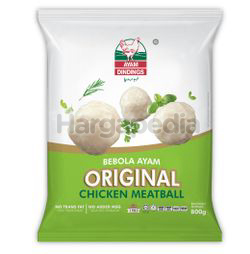 Ayam Dindings Chicken Meatballs 800gm