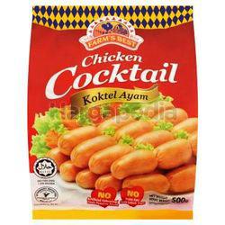 Farm's Best Chicken Cocktail 500gm