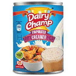 Dairy Champ Evaporated Creamer 390gm
