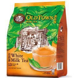 OldTown 3in1 White Milk Tea 13x40gm