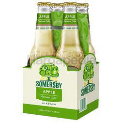 Somersby Apple Cider Bottle 4x330ml