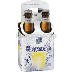 Hoegaarden White 4x330ml