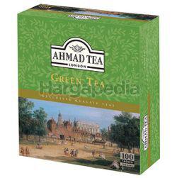 Ahmad Tea Green Tea 100s