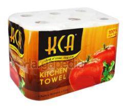 KCA Kitchen Towel 6s