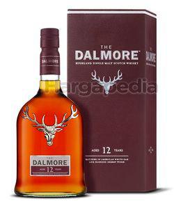 Dalmore 12 Years Single Malt Scotch Whisky 700ml