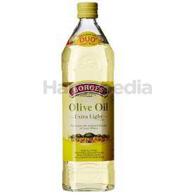 Borges Extra Light Olive Oil 1lit