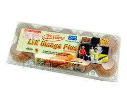 LTK Omega Plus Egg 10s