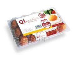 QL Deli Fresh Quality Eggs 15s