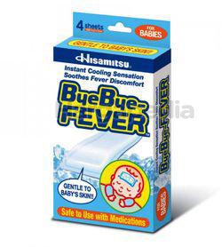 Bye Bye Fever Babies 4s