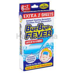 Bye Bye Fever Children 6s+2s