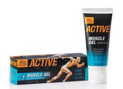 Tiger Balm Active Muscle Gel 60gm