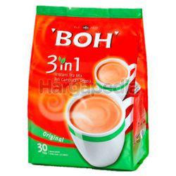 BOH 3in1 Tea Mix 30x20gm