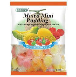 Cocon Mixed Mini Pudding 70x15gm