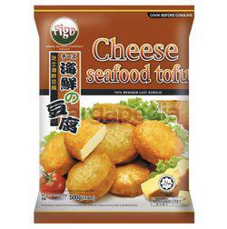 Figo Cheese Seafood Tofu 500gm