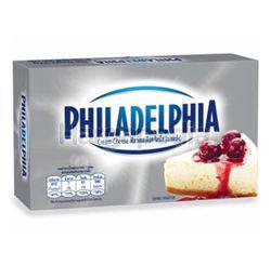 Kraft Philadelphia Cheese 250gm