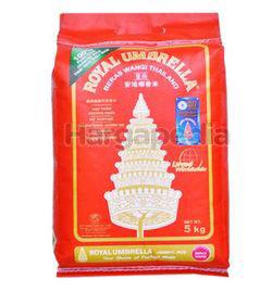 Royal Umbrella Thai Imported Fragrant Rice 5kg
