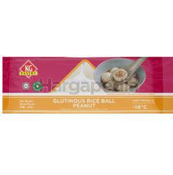 KG Pastry Glutinous Rice Ball Peanut 200gm