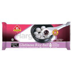 KG Pastry Glutinous Rice Ball Red Bean 200gm