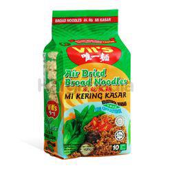 Vit's Air Dried Broad Noodles 400gm