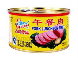 Gulong Pork Luncheon Meat 360gm