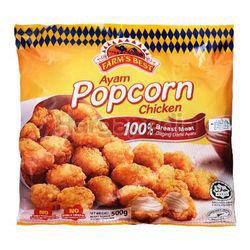 Farm's Best Chicken Popcorn 500gm