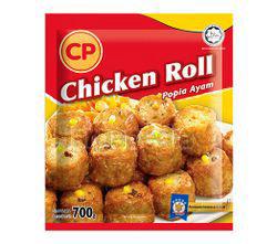 CP Chicken Roll 700gm