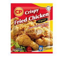 CP Crispy Fried Chicken Original 700gm