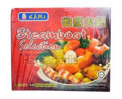 Kami Steamboat Selection 500gm