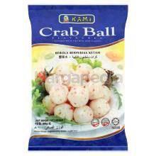 Kami Crab Balls 800gm