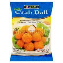 Kami Golden Crab Balls 800gm
