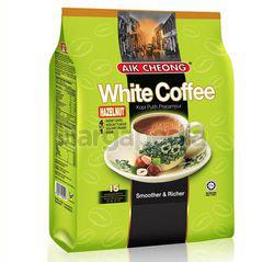 Aik Cheong 3in1 White Coffee Hazelnut 15x40gm