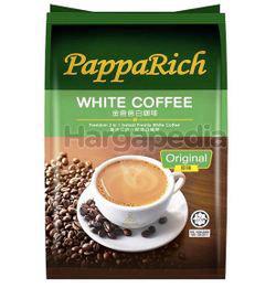 PappaRich 3in1 White Coffee Original 12x40gm