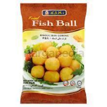 Kami Fried Fish Balls 800gm