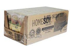 Drinho Home Soy Soya Milk Original 24x250ml