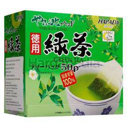 Harada Green Tea 50x2gm