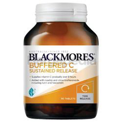 Blackmores Buffered C 90s