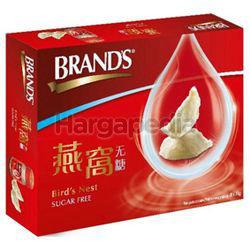 Brand's Bird's Nest Sugar Free 6x70gm