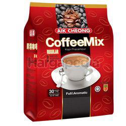 Aik Cheong 3in1 Instant Coffee Mix Regular 30x20gm