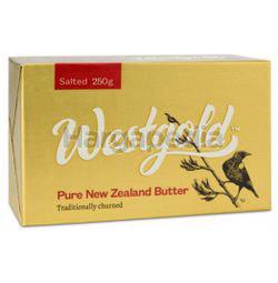 Westgold Salted Butter 250gm