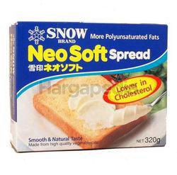 Snow Neo Soft Spread 320gm