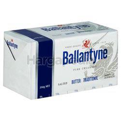 Ballantyne Salted Butter 250gm