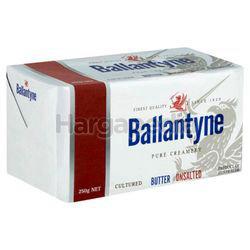 Ballantyne Unsalted Butter 250gm