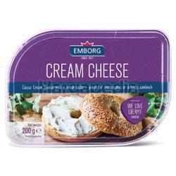 Emborg EU Cream Cheese 200gm