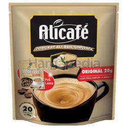 Ali Cafe 5in1 Tongkat Ali Ginseng Coffee 20x20gm