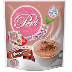 Per'l Cafe 6in1 Kacip Fatimah Chocolate 15x25gm