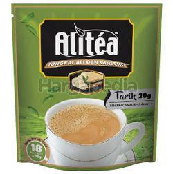 Alitea Tea Tarik Tongkat Ali 4in1 Instant Tea 18x20gm